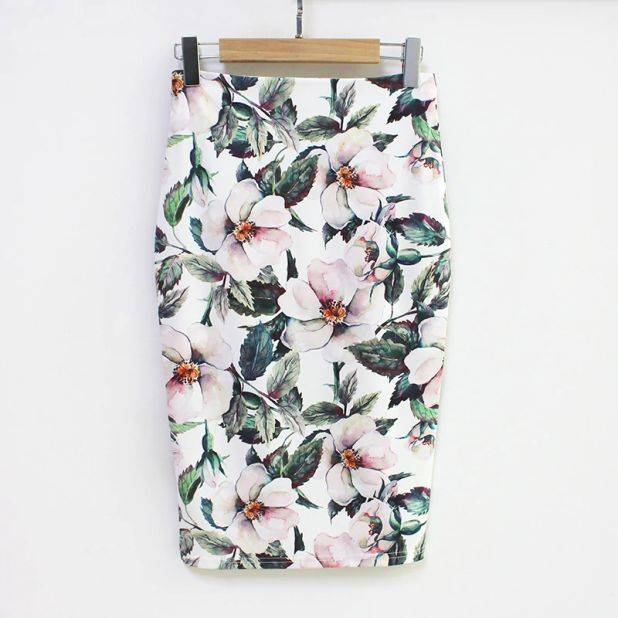 skirts Aliexpress